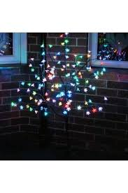 colour changing led blossom trees are a beautiful item which can