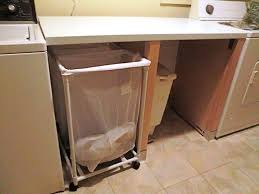 Laundry Room Organizers And Storage by Fabulous Laundry Folding Table With Storage With Laundry Room