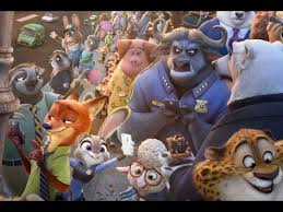 film kartun animasi terbaik 2013 zootopia film animasi terbaru andalan disney youtube