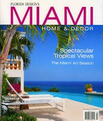 Home Design Magazine Florida Sean Finnigan Florida Design Miami Magazine Photos For Michael