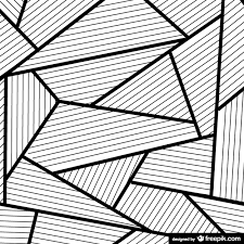 abstract background in black and white vector free download