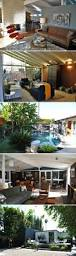 long beach post in pictures mid century modern home tour