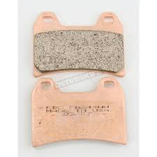 ebc double h sintered metal brake pads fa244hh dirt bike