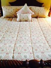 Coverlets For King Size Bed Croscill Quilts Bedspreads And Coverlets Ebay
