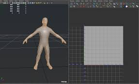 Displacement Map After Effects How To Uv Map Efficiently Using Zbrush Henning Sanden Henning