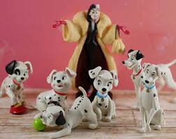 101 dalmatians party etsy