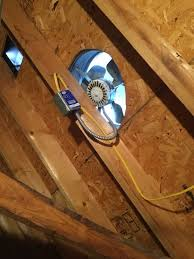 bathroom exhaust fan nipper electric
