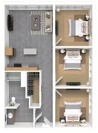 student apartments near ccad u0026 columbus state 3 bedroom 1 bath