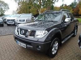 nissan navara interior manual used 2008 nissan navara 2 5 dci aventura double cab pickup 4dr for