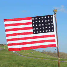 Flags Us Flags U0026 Accessories Section At Civil War Sutler
