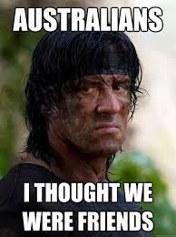 Rambo Meme - angry rambo memes quickmeme