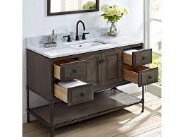 Fairmont Bathroom Vanities Discount by Fairmont Designs Bathroom 48 Inches Vanity Door 1401 48