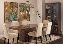 rustic modern dining room rustic modern tahoe dining table eclectic dining room