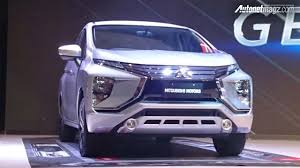 mitsubishi purple mitsubishi expander revealed in 14 live images