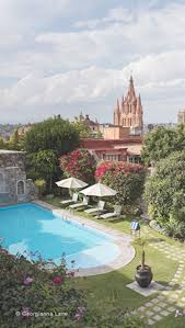 San Miguel De Allende Mexico Map by 292 Best Mexico Images On Pinterest Viva Mexico Haciendas And