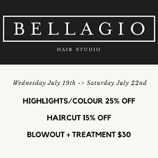 bellagio hair studio kingston home facebook