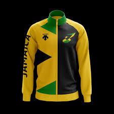 Jamaican Flag Shirt Jamaican Bobsleigh Team Rebrands To U201cget Away From Association