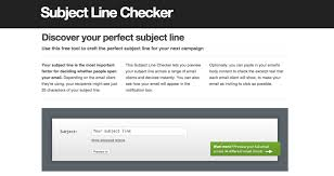 Catchy Subject Lines For Resume Emails The 20 Subject Lines That Will Get Your Emails Opened