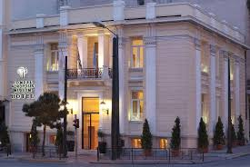 acropolis museum boutique hotel hotel in athens