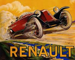 renault france art u0026 artists automotive art part 4