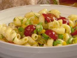 spring pasta salad recipe pasta salad pasta and salad