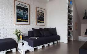 wall interior designs for home 16 white brick wall interior designs to enter elegance in the home