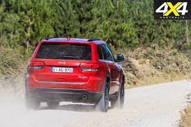 ultimate jeep head to head 2018 jeep grand cherokee review