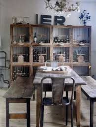 Cuisine Style Industrielle by