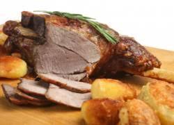comment cuisiner un gigot d agneau temps de cuisson du gigot d agneau femmezine fr