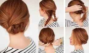 how to do 20s hairstyles for long hair top 10 adorable updo hairstyles for every hair length top inspired