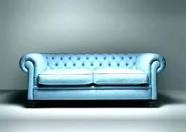 Teal Blue Leather Sofa Navy Blue Leather Sofa Bikepool Co