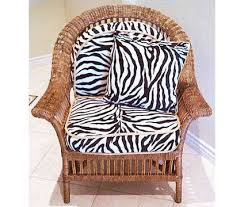 Cushions For Wicker Settee 88 Best Wicker Chair Cushions Images On Pinterest Wicker Chairs
