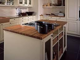cuisine avec plan de travail en bois meuble cuisine plan de travail plan travail en corian pour