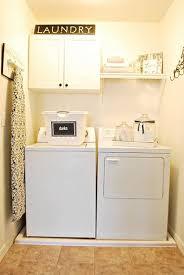 Small Laundry Room Decor Laundry Room Ideas 10 Cozy Laundry Room Decorating Ideas