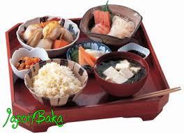 cuisine japonaise santé les bases de l alimentation japonaise la japomania