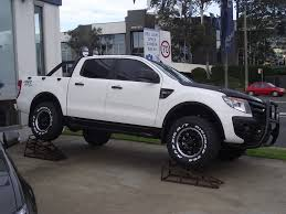 ford ranger lifted 2013 ford ranger raptor slt 4x4 ute this is a special deal u2026 flickr