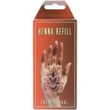 jacquard mehndi henna kit walmart com