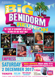 blackpool shows and entertainment winter gardens blackpool