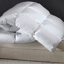 Goose Or Duck Down Duvet Luxury Duvets Made In France Collection Millesime Dumas Paris