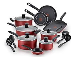 inside out black friday amazon amazon com t fal b165si initiatives nonstick inside and out