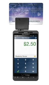 gigaom verifone launches square rival sail on android