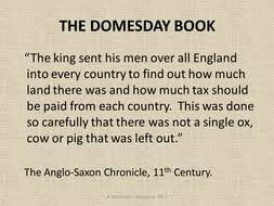 domesday book by nickjmc teaching resources tes