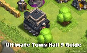 image clash of clans xbow ultimate town hall 9 guide clash of clans land