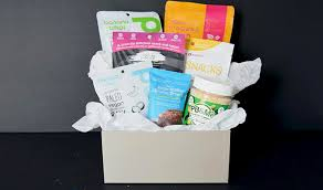 gift baskets delivery vegan gift basket delivery debuts in canada