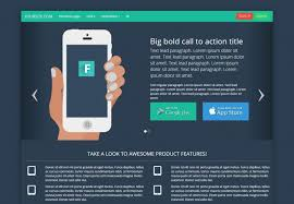 landing page templates best selling landing page templates