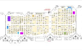 expo floor plan idrive fleet transportation 2017 trade shows and expos