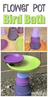Garden Craft Terra Cotta Marker - best 25 garden crafts ideas on pinterest diy yard decor
