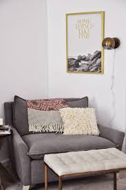 Most Comfortable Chair And Ottoman Design Ideas with How To Style A Reading Nook In Any Room Coffee Type Bedrooms