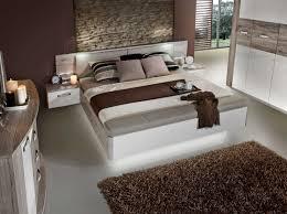 Schlafzimmer Angebote Stauraumbett Tuva 180x200cm In Sandeiche Weiß Hochglanz