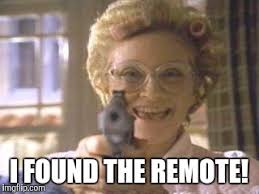 Funny Old Lady Memes - crazy grandma imgflip